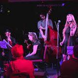 Saturday 29th July ft , Agata Kubiak / Ealing Jazz Fest , Gabriel Mesh @Tooting Folk and Blues prvw