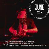 JukeMX Radio 11 c/ Lukrø