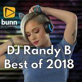 DJ Randy B - Best of 2018