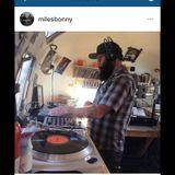 APRIL 14 2016 - RECORD CEREMONY KNCE 93.5 w guest DJ STEVIE D