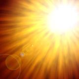 Rafranga #059 - Sunbeams