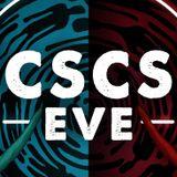 Telekinézis - CSCS'S EVE