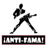 "Antifama ""Colaboraciones Musicales"" 2011-12-18"