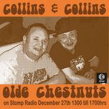 Collins & Collins Olde Chestnuts - Christmas 2016