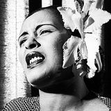 Billie Holiday 100th birthday tribute mix