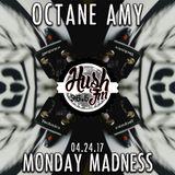 Monday Madness on HUSH FM April 24, 2017