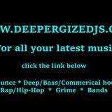 Deepergize DJs Tracks Mixcloud use only (Production not Djing)