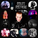 Desolate Discotheque #09 (Synth-pop, Minimal-Synth/Cold-Wave)