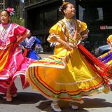 Dos de Mayo - Mexican music for Cinco de Mayo + other global sounds 2 May 2014