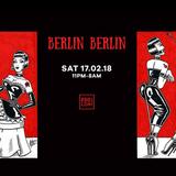 Berlin Soul - Fantasy Show