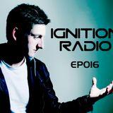 Ignition Radio EP016