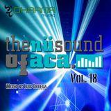 The Nu Sound of Aca Vol. 18  Mix By Luis Ortega D.J.