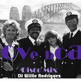 DJ Willie Rodriguez - The Love Boat Mix