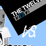 The Twelves Vs. Go Go Bizkitt