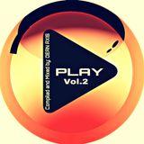Dean Axis - PLAY - Vol. 2