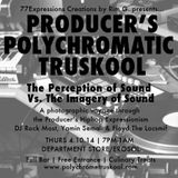 Polychromatic Truskool Mix Pt. 1