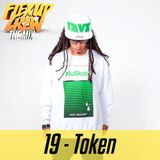 Flex Up Crew The Mix #19 - Token