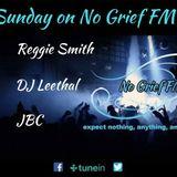 Reggie Smith - My Trap House Vol.5 - No Grief FM - 04.06.2017
