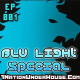 Blu Light Special Feat. Timmie Phatts (El Paso, Tx) 1NationUnderHouse.Com Oct 21 2010 - 001 pt 2.