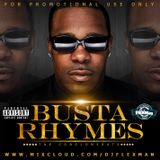 BUSTA RHYMES MIX