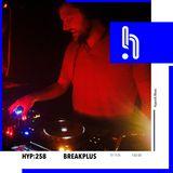 Hyp 248: Breakplus