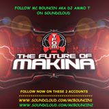 DJ AGM & MC BOUNCIN VOLUME 5 OLD INTO NEW REMIX SET