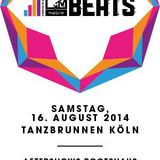 Sascha Lamotte  MTV Mobile Beats DJ Competition