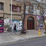 Walkable Santiago? Challenges for inclusive neighbourhoods in the XXI Century
