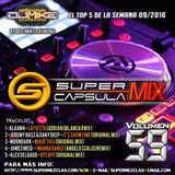 #SuperCapsulaMix - #Volumen59 - by @DjMikeRaymond