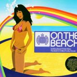 Ministry of Sound - On the Beach Disc 1