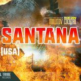 Molotov Cocktail #011 - Omar Santana [USA] guest mix (26.11.15 Criminal Tribe Radio)