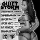 QUIET STORM PT2 - RADIO RAHEEM