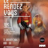 Le Rendez-vous du 11 janvier 2014 partie 3 sur 3 - Jo Parakeet