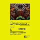 NAFTER // ADE18 - MANTON live Kashmir Lounge 18.10.18