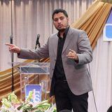 El Tiempo de la Expansión - Pastor Julián Reyes