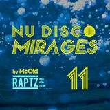 NuDisco Mirages #11 by McOld