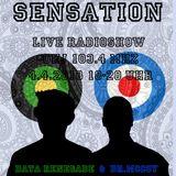 Rudeboy Sensation Live Radio Show - April 2018