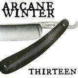Arcane Winter Radio Gothic Interview