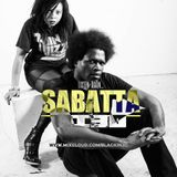 The Wayne Boucaud Radio Show Blackin3D Presents-In Conversation with Sabatta...