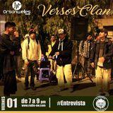 Alterando Conciencia con Versos Clan