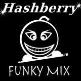 Hashberry - Funky mix