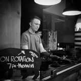 OutNight Leeds Podcast: Owen Spalding [On Rotation]