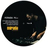 Vinyl mix - Raphael HENARD LP face A (2007)