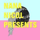 Nana Nicol Presents - 21st September 2019 (DJ Grandma Selecta)