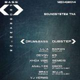 eS - Deep Dubstep Frequencies 12-04-2014