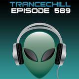TranceChill 589 (15.06.2015)