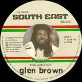 Algoriddim 20020809: Glen Brown