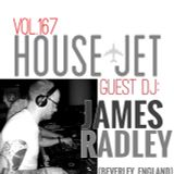 VOL.167 JAMES RADLEY (BEVERLEY, ENGLAND)