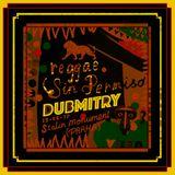 REGGAE sin PERMISO !!! DUBMITRY_reggae_MIX !!! 13-05-17