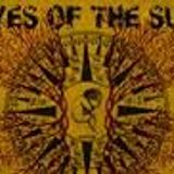 Into the eyes of the Sun